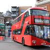 Arriva London LT820 Victoria Bus Station London Feb 17