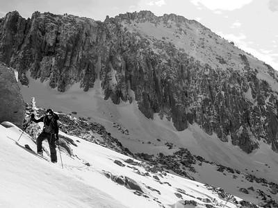 Bighorn Skier