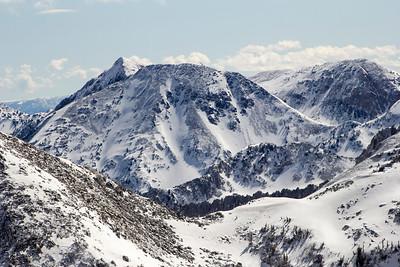 Red Pine Ridge