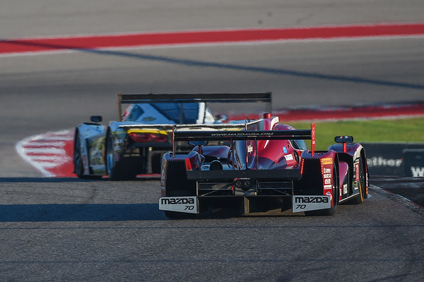 The WeatherTech Championship (All Classes) Warm Up at the 2016 FIA World Endurance Championship (WEC), the 6 Hours of Circuit of the Americas.