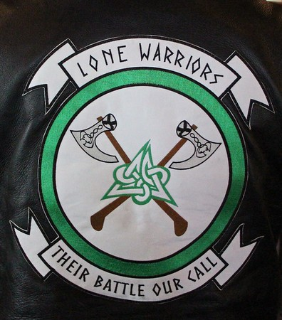 Lone Warrior Charity Pancake Breakfast & Ride 7/21/2018