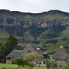 Ecolodge at Singubala, Drakensberg