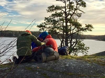 Nols WFR refresher sweden 2018- MH