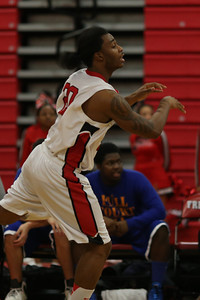 TJ Basketball Long Beach v Freeport 115