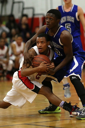 Long Beach BB v Freeport BB  TJ Burke  2.14.14    ALL PHOTOS POSTED...