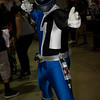 Blue SPD Ranger