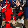 Deadpool and Psylocke