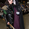 Loki and Death
