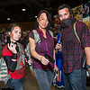 Ellie, Tess, and Joel