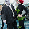 Solomon Grundy and Poison Ivy