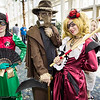 Robin, Scarecrow, and Harley Quinn