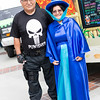 Punisher and Merryweather