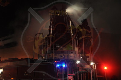 Long Beach F.D. Signal 10 970 W. Beech St. 12/10/12