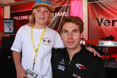 Liam& Will Power
