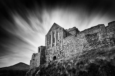 Peele Castle