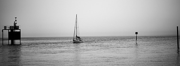 UK - Sussex - Rye Harbour