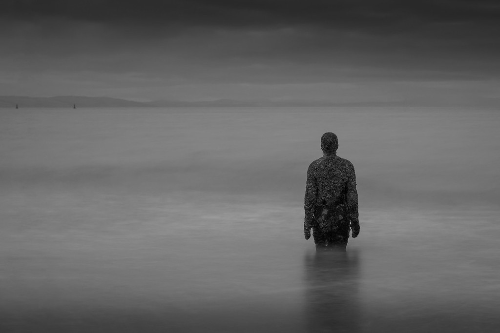 Another Place... Anthony Gormley