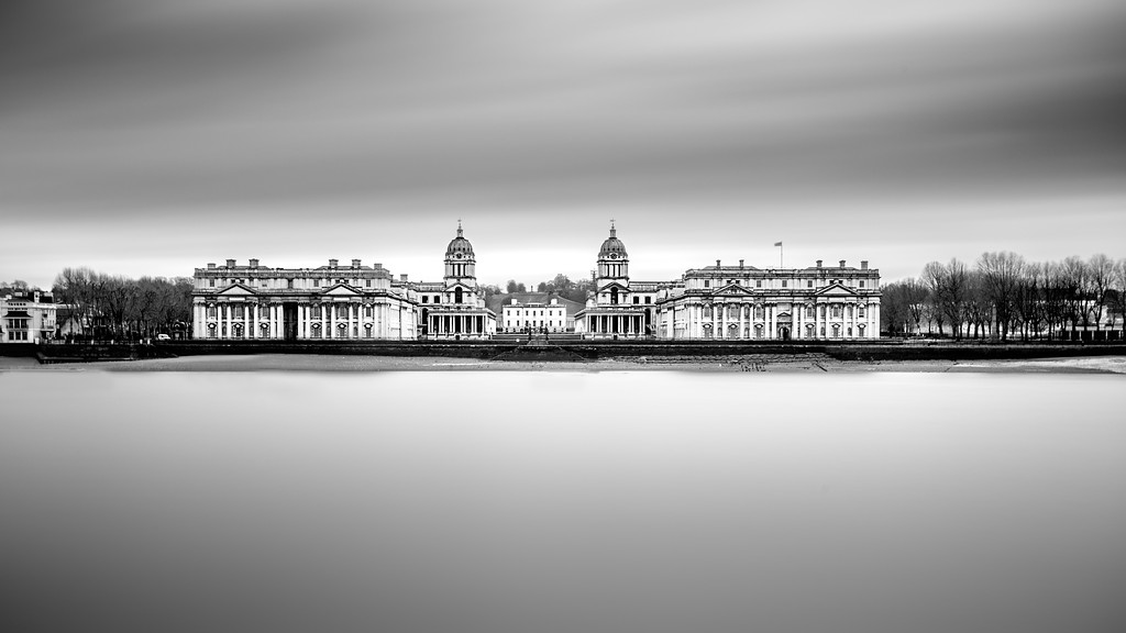 Royal Naval College Greenwich