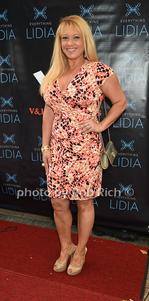 Lisa Matassa (Long Island's first country  music recording artist)