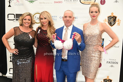 Christine Guarino, Heather Grumet, Keith Hart, Lindsay Ellingson photo by Rob Rich/SocietyAllure.com © 2016 robwayne1@aol.com 516-676-3939