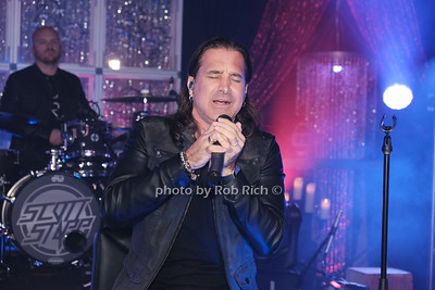 Scott Stapp of CREED
