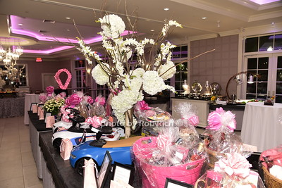 A World of Pink Gala & Fashion Show 2018