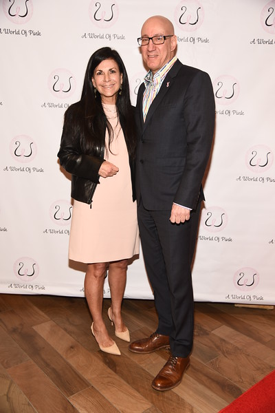 Anna Coccaro, Dr.Stephen Coccaro
