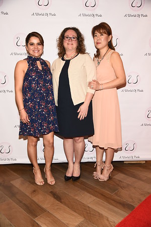 Vanessa Medina, Michele Ortiz, Annie Lee photo by Rob Rich/SocietyAllure.com ©2017 robrich101@gmail.com 516-676-3939