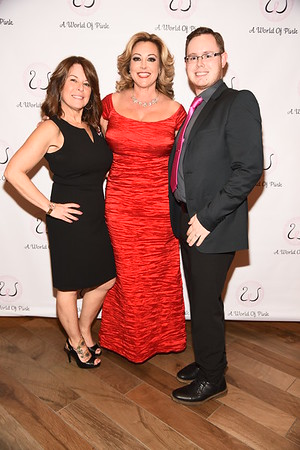 Dawn Tropeano, Christine Guarino, Robert Fox photo by Rob Rich/SocietyAllure.com ©2017 robrich101@gmail.com 516-676-3939