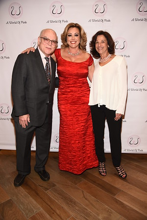 Dr.Hilton Adler, Christine Guarino, Jamie Adler photo by Rob Rich/SocietyAllure.com ©2017 robrich101@gmail.com 516-676-3939