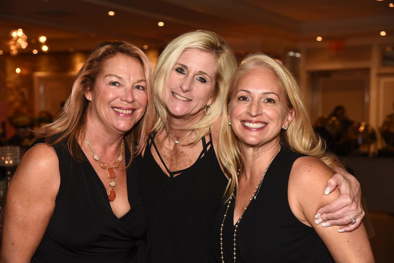 Shelia Scalia, Mary Keneally, Lisa Katter photo by Rob Rich/SocietyAllure.com ©2017 robrich101@gmail.com 516-676-3939