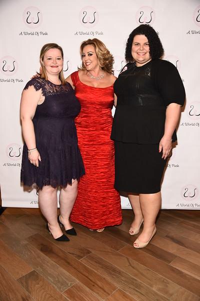 Katy Burnette, Christine Guarino,  Abbie Vicknair photo by Rob Rich/SocietyAllure.com ©2017 robrich101@gmail.com 516-676-3939