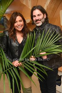 Rachel Ray, John J. Cusimano (husband) photo by Rob Rich/SocietyAllure.com ©2019 robrich101@gmail.com 516-676-3939