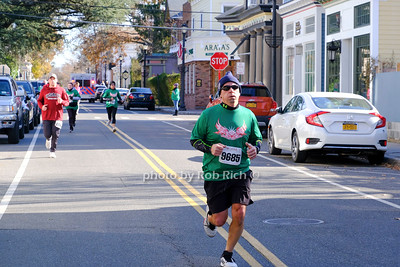 Jake Whitting Fun Run 2019