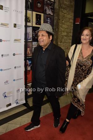 Garland Jeffreys, wife photo by Rob Rich/SocietyAllure.com © 2016 robwayne1@aol.com 516-676-3939