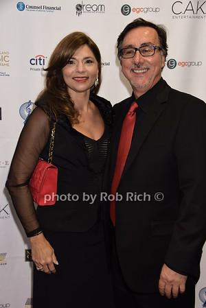 wife, Ernie Canadeo (Chairman) photo by Rob Rich/SocietyAllure.com © 2016 robwayne1@aol.com 516-676-3939
