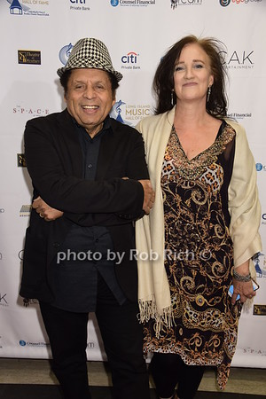 Garland Jeffreys, wife photo by Rob Rich/SocietyAllure.com © 2016 robwayne1@aol.com 516-676-3939