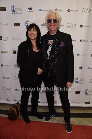 Carol Gay, Rickie Berg photo by Rob Rich/SocietyAllure.com © 2016 robwayne1@aol.com 516-676-3939