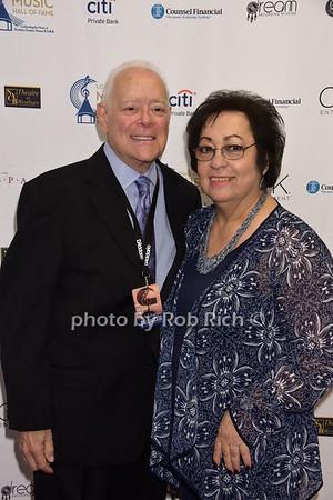 Ron Alexenburg, wife photo by Rob Rich/SocietyAllure.com © 2016 robwayne1@aol.com 516-676-3939