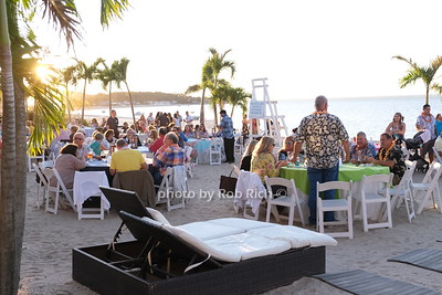 Crescent Beach Club Luau 9-17-19