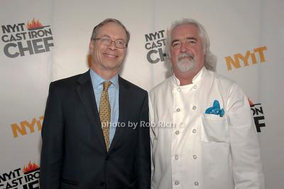 NYIT Cast Iron Chef