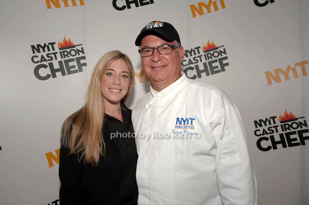 NYIT Casty Iron Chef