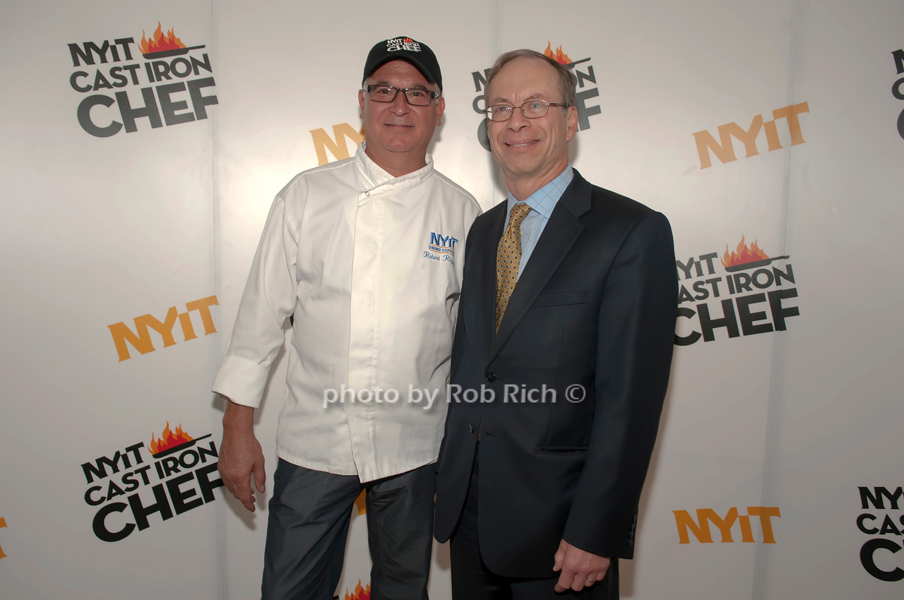 NYIT Cast Iron Chef