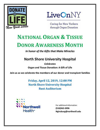National Organ Tissue Donor Awareness Month - Flag Raising Celebration at NSUH 2019-page-001
