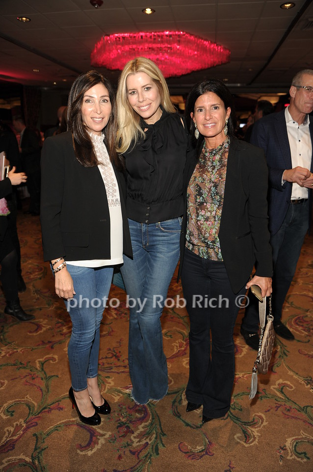 Debra Shaebitz, Aviva Drescher,  Lisa Joseph