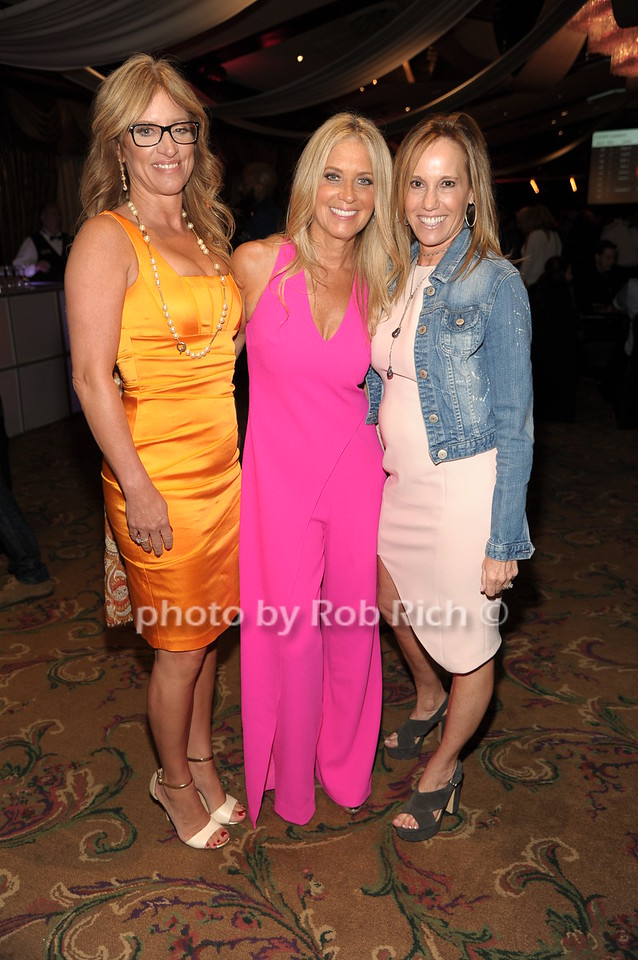 Mary Beth Medolla, Stephanie Ginsberg, Beth Cohen