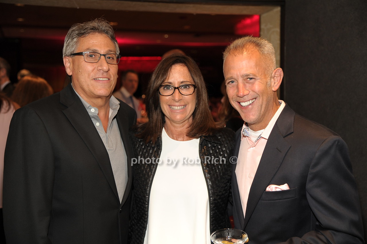 Jules Messinger, Rene Bizruzilliers, Michael Nathel