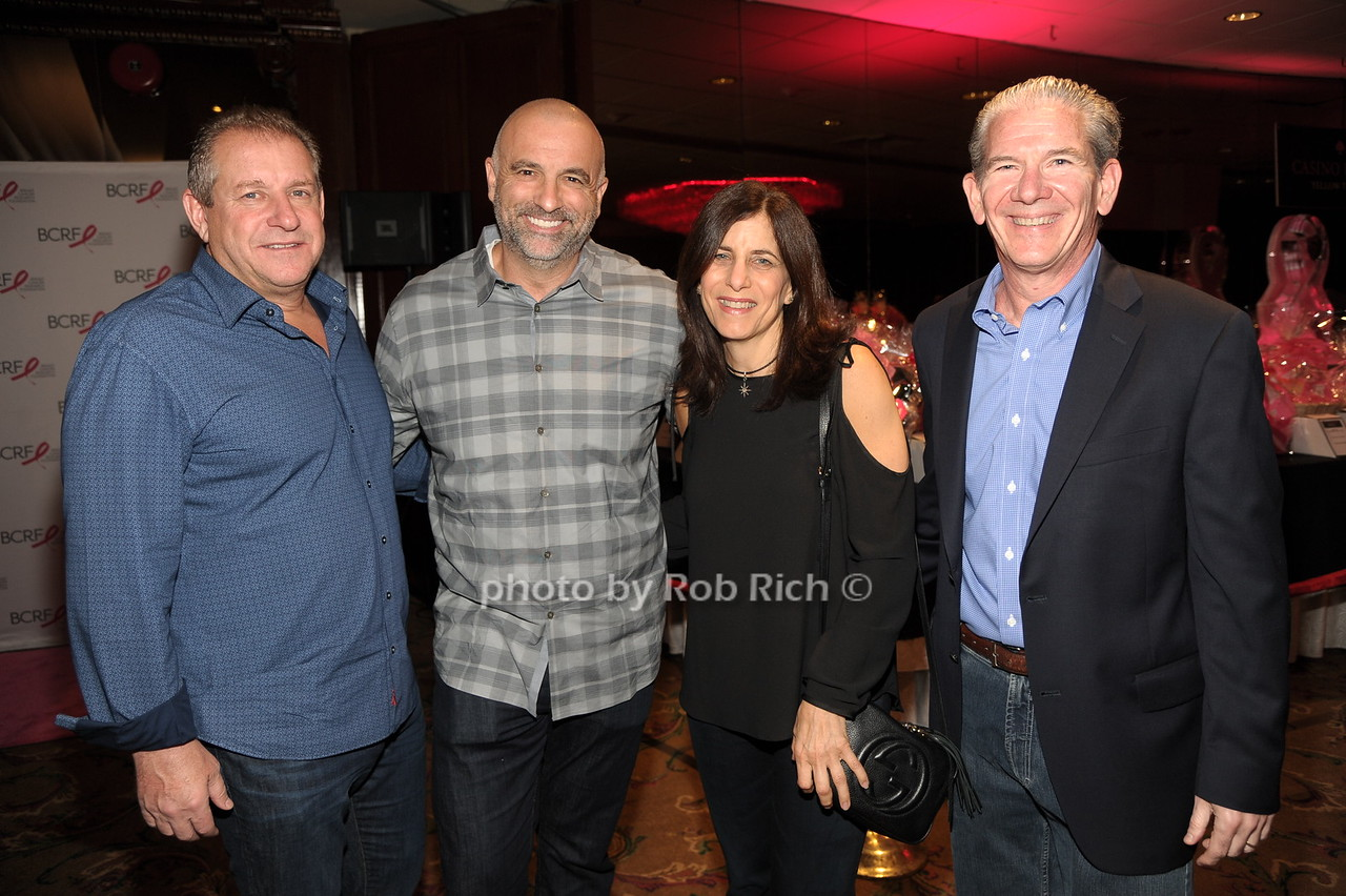 Mark Wachtel, Seth Lansberg, Cynthia Halperin, Alan Halperin