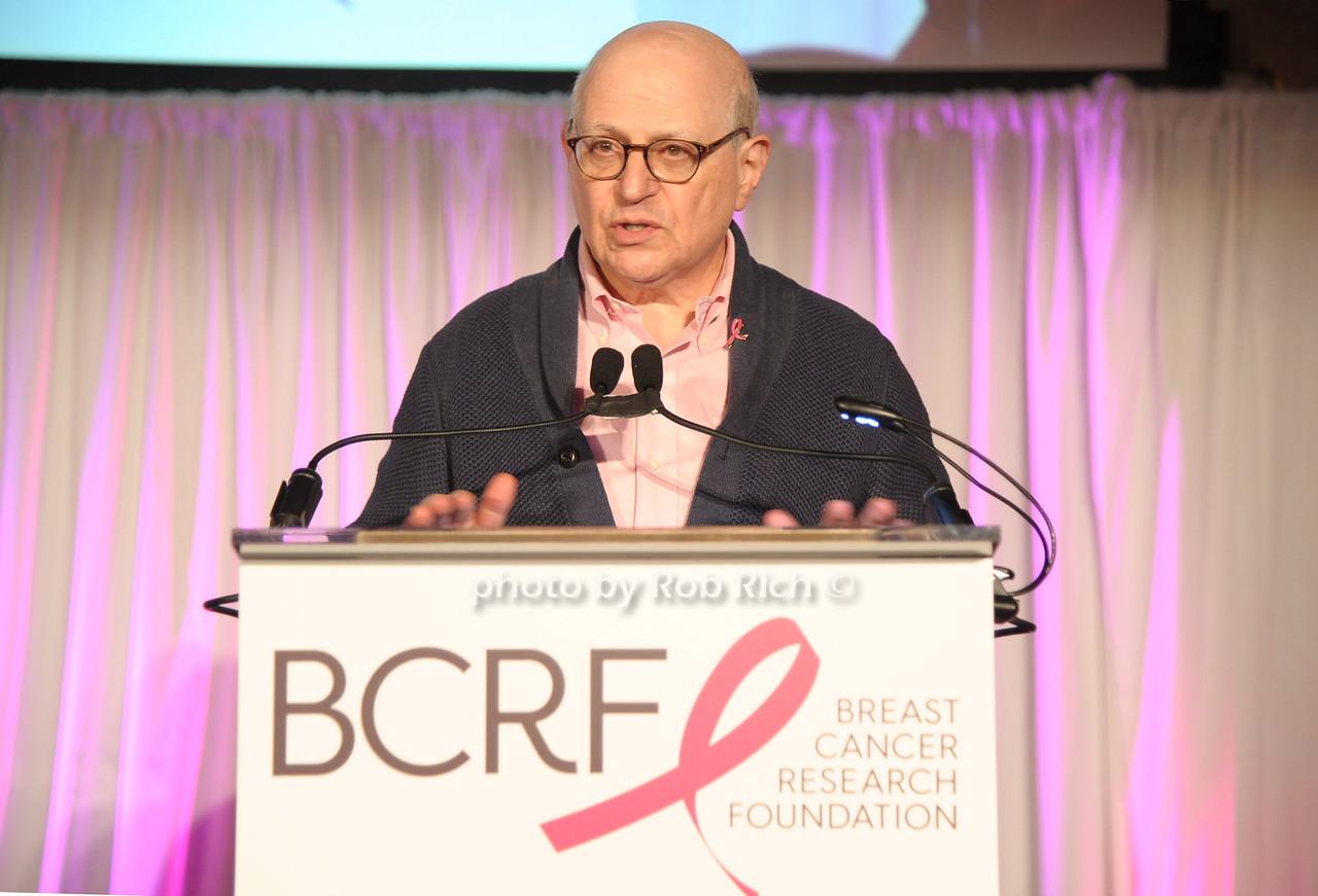 Dr. Larry Norton