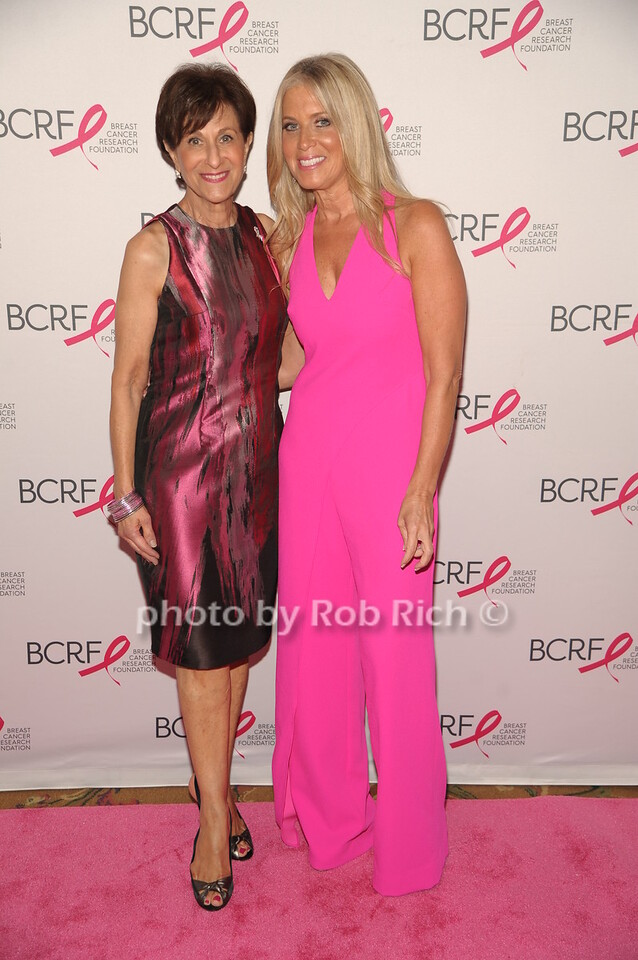 Myra Biblowit, Stephanie Ginsberg